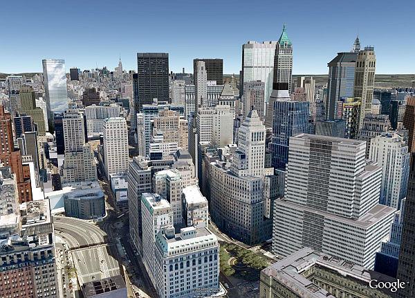 Teknoloji Tv Google Street View Kendini Aştı20 Nisan 2010